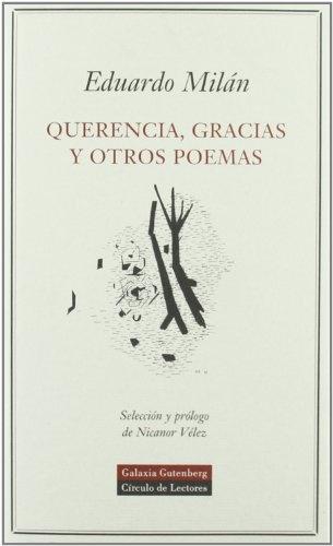 42160-GRACIAS-Y-OTROS-POEMAS-QUERENCIA-9788481094572