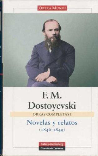 41993-DOSTOYEVSKI-OBRAS-COMPLETAS-I-9788481097993