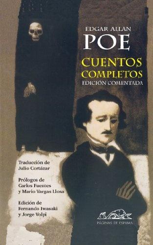 27011-CUENTOS-COMPLETOS-ALLAN-POE-9788483930250