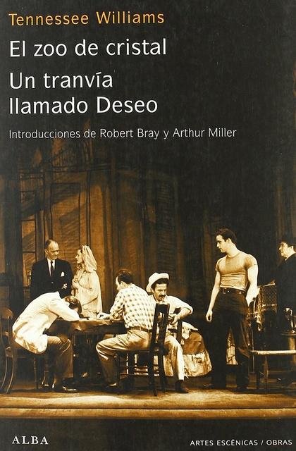 88932-ZOO-DE-CRISTAL-EL-TRANVIA-LLAMADO-DESEO-UN-9788484283317