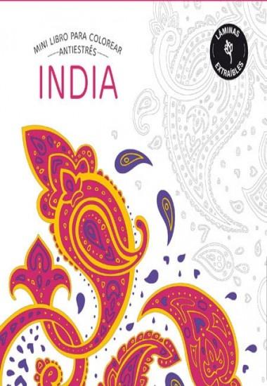 84983-INDIA-MINI-LIBRO-PARA-COLOREAR-9788490565902