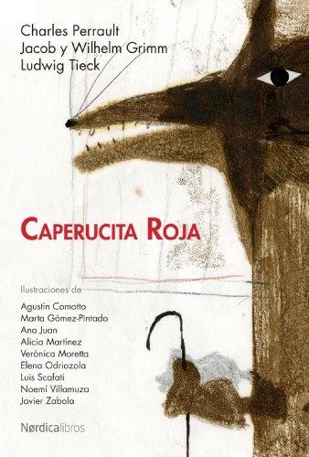77893-CAPERUCITA-ROJA-9788492683420