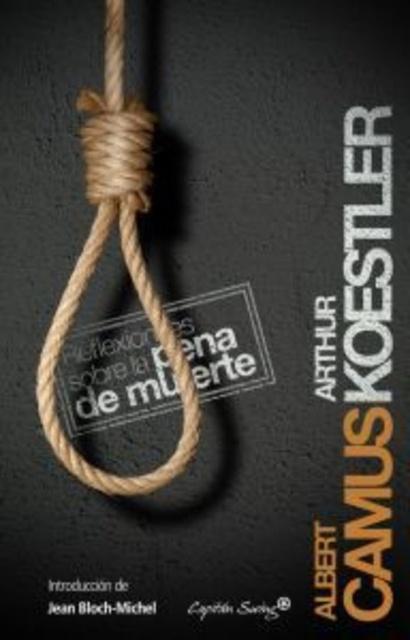 80887-REFLEXIONES-SOBRE-LA-PENA-DE-MUERTE-9788493898571