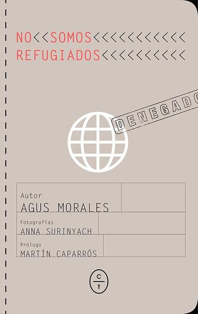 91684-NO-SOMOS-REFUGIADOS-9788494629907