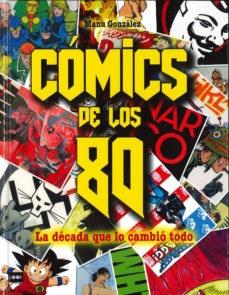 85358-COMICS-DE-LOS-80-9788494826863