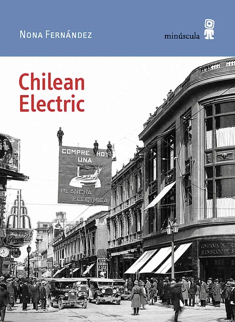 92775-CHILEAN-ELECTRIC-9788494836619