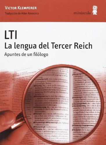84236-LTI-LA-LENGUA-DEL-TERCER-REICH-9788495587077