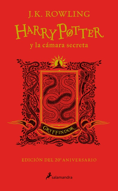 90171-HARRY-POTTER-2-Y-LA-CAMARA-SECRETA-GRYFFINDOR-9788498389722