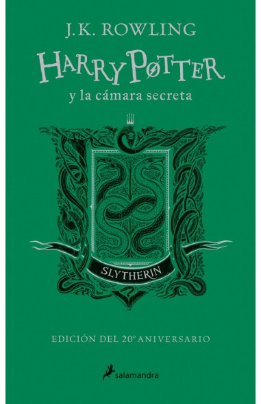 90174-HARRY-POTTER-2-Y-LA-CAMARA-SECRETA-SLYTHERIN-9788498389784