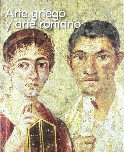64527-ARTE-GRIEGO-Y-ARTE-ROMANO-9788866370512