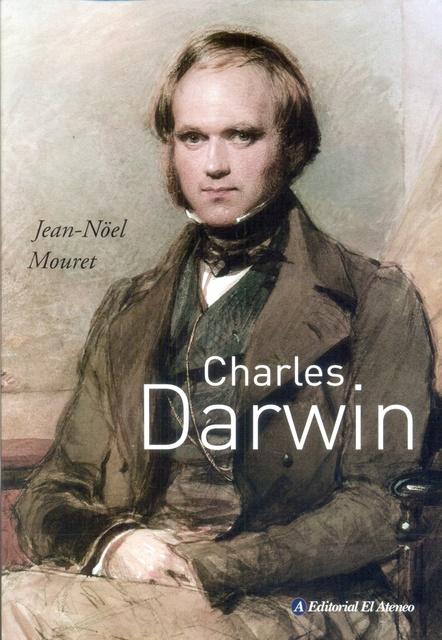 33853-CHARLES-DARWIN-9789500208635