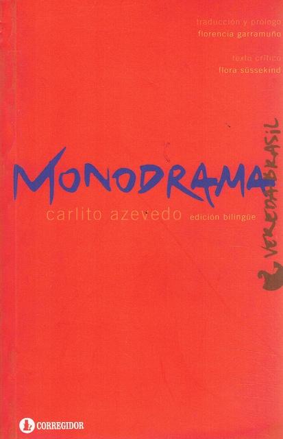 77623-MONODRAMA-EDICION-BILINGUE-9789500519588