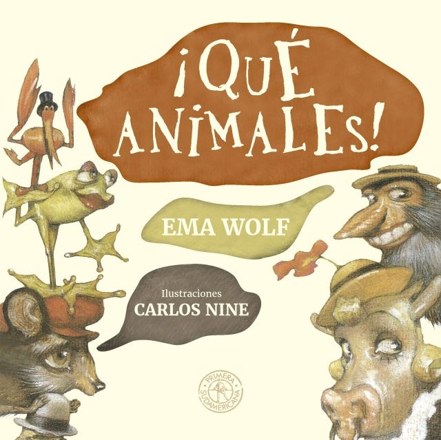 60977-QUE-ANIMALES-9789500761499