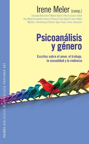 50933-PSICOANALISIS-Y-GENERO-9789501295726