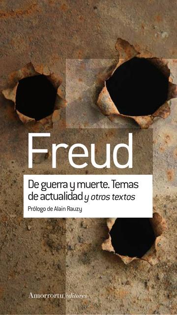 73370-DE-GUERRA-Y-MUERTE-TEMAS-DE-ACTUALIDAD-Y-OTROS-TEXTOS-9789505188529