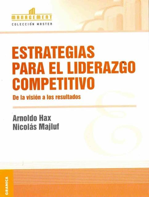 36235-ESTRATEGIAS-PARA-EL-LIDERAZGO-COMPETITIVO-9789506414658