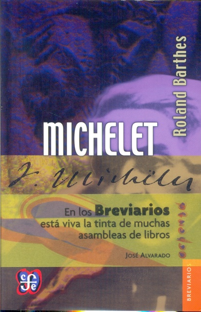73047-MICHELET-9789681625870