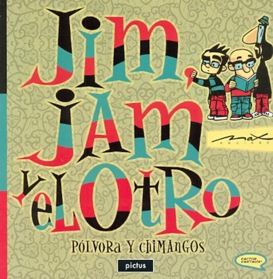 74724-JAM-Y-EL-OTRO-POLVORA-Y-CHIMANGOS-JIM-9789871534609