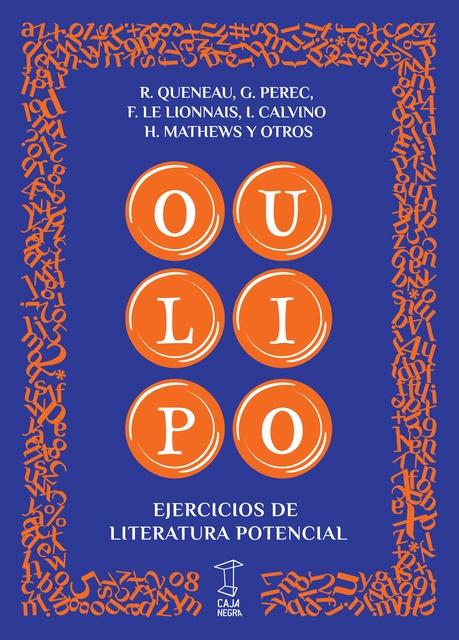 74141-OULIPO-9789871622511