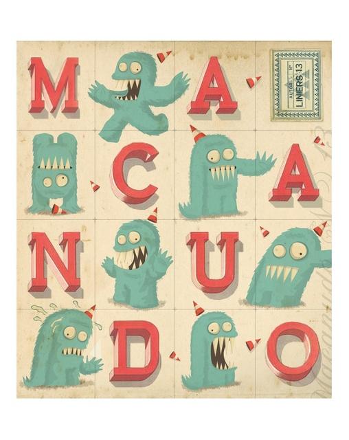 74138-MACANUDO-13-9789873795237