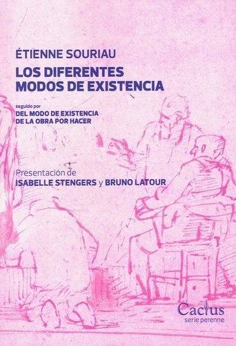 74104-LOS-DIFERENTES-MODOS-DE-EXISTENCIA-9789873831201
