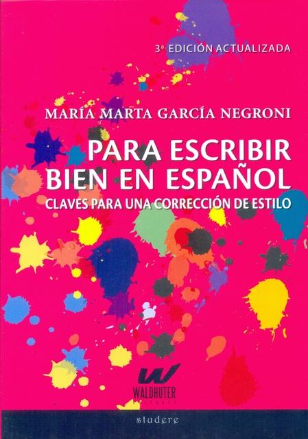 74847-PARA-ESCRIBIR-BIEN-EN-ESPANOL-9789874595546