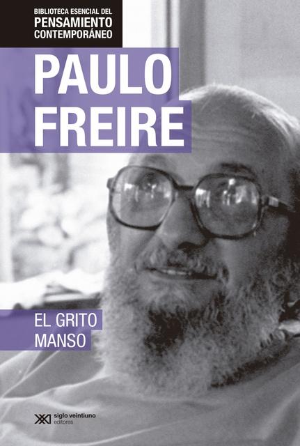 GRITO MANSO. EL