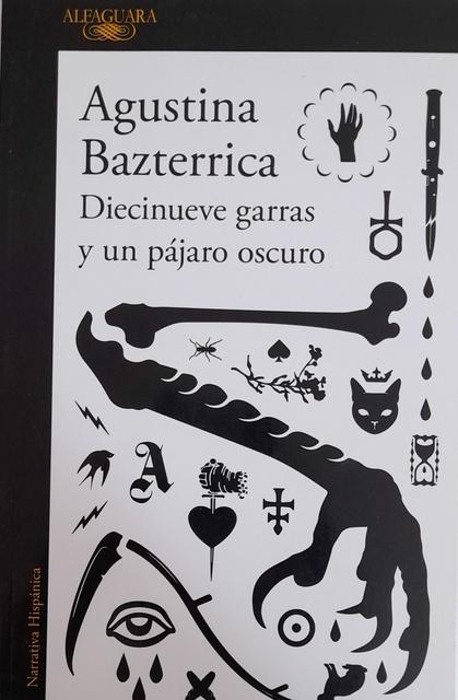 95143-DIECINUEVE-GARRAS-Y-UN-PAJARO-OSCURO-9789877387094
