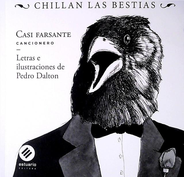 98151-CASI-FARSANTE-CANCIONERO-9789915653945