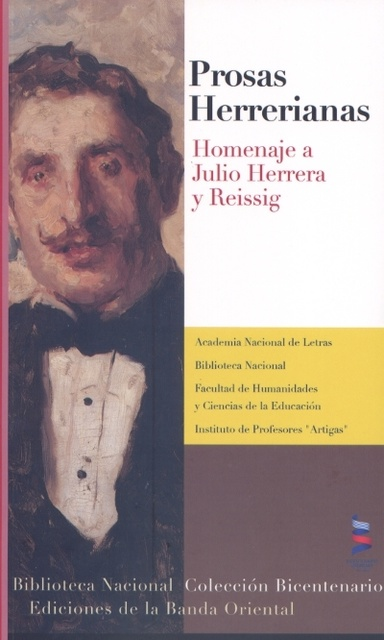 32304-PROSAS-HERRERIANAS-HOMENAJE-A-JULIO-HERRERA-Y-REISSIG-9789974107052