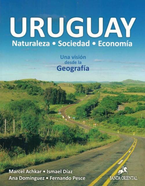 34279-URUGUAY-UNA-VISION-DESDE-LA-GEOGRAFIA-9789974109803