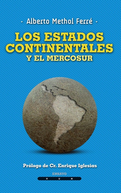 29574-LOS-ESTADOS-CONTINENTALES-Y-EL-MERCOSUR-9789974699762