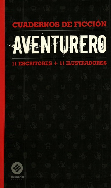 30232-AVENTURERO-9789974699908
