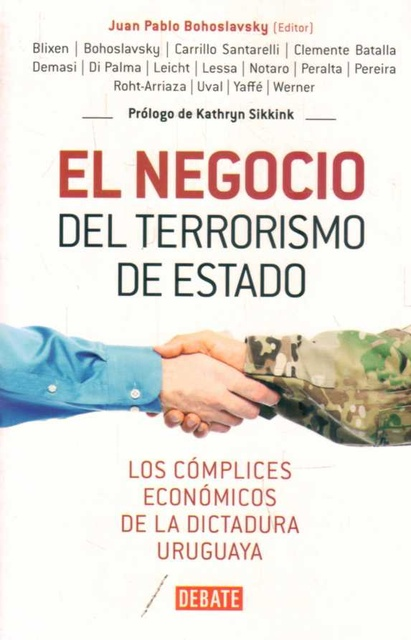 59269-EL-NEGOCIO-DEL-TERRORISMO-DE-ESTADO-9789974741096