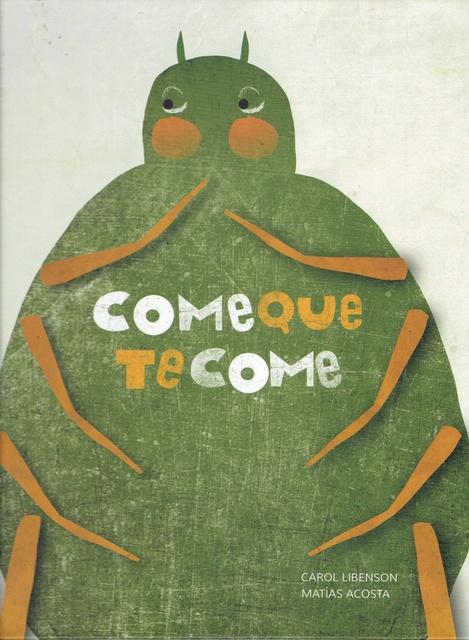 86760-COMEQUETECOME-9789974863231