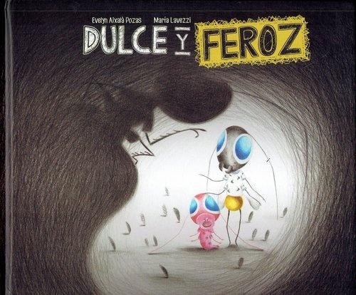 78087-DULCE-Y-FEROZ-9789974863248