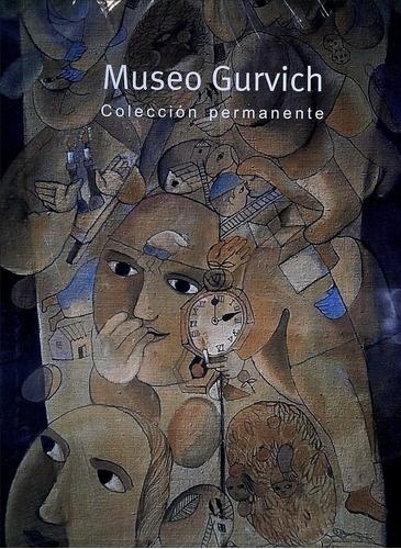 87694-MUSEO-GURVICH-COLECCION-PERMANENTE-9789974866621