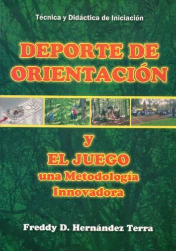 35988-DEPORTE-DE-ORIENTACION-Y-EL-JUEGO-9789974918566