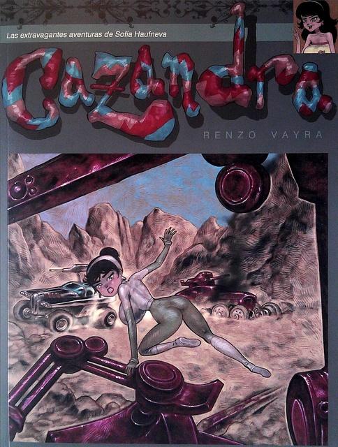 90240-CAZANDRA-9789974945302