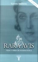 52832-RARA-AVIS-VIDA-Y-OBRA-DE-SUSANA-SOCA-9789974956308